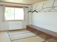 4人部屋(和)